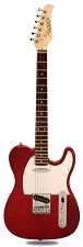 XV-820 Poplar Body Rosewood Fingerboard Candy Apple Red