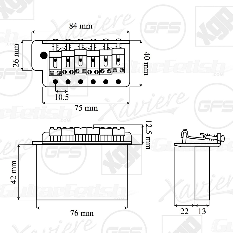 Showthread furthermore 3 Mods for 3 Guitars furthermore Single Humbucker Guitar Wiring Diagrams besides Telecaster Direct Through Mod as well Single Humbucker Wiring Diagram 4 Way. on telecaster humbucker guitar wiring diagrams