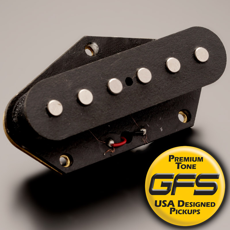 KP_TELE_BR kp lil puncher xl three versions available kwikplug™ ready Single Pickup Wiring Diagram at creativeand.co
