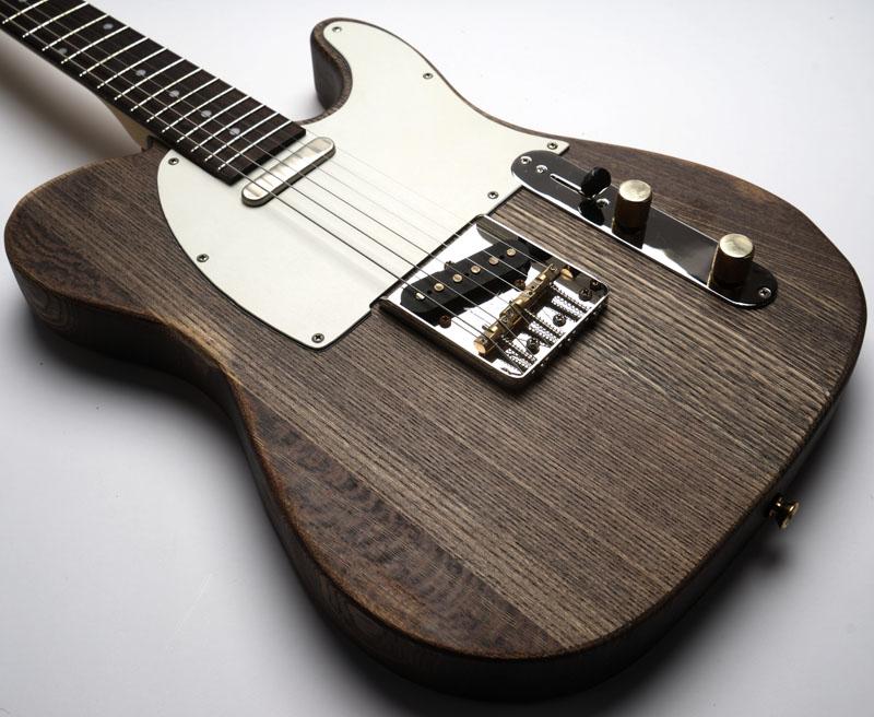 Old school new guitar hero - 4 6