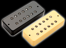 NEW! Soapbar 180  Humbuckers - Fits P90 Soapbar Guitars!