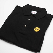 GFS Embroidered Polo Shirt- 100% Cotton