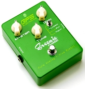 NEW DESIGN! Greenie Classic Distortion 4558