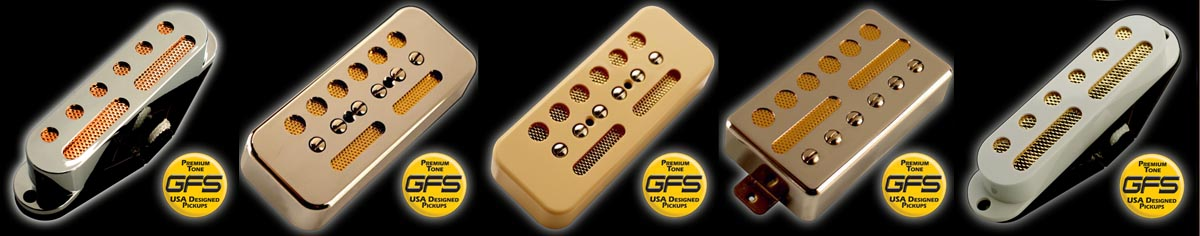 GFMONTAGE gfs gold foil pickups gfs kwik plug wiring diagram at gsmx.co