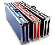 XGP Pro Flight Cases