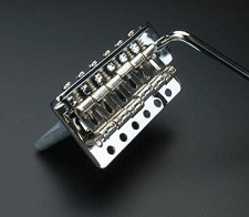 LEFTY Vintage Tremolo fits Mexican, Korean, Chinese made guitars