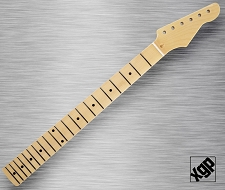 XGP Professional Strat Style Neck Maple Fingerboard Gloss
