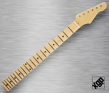 XGP Professional Tele Style Neck Maple Fingerboard Gloss