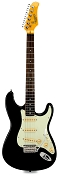 XV-870 Black with Rosewood Fingerboard - BLEM