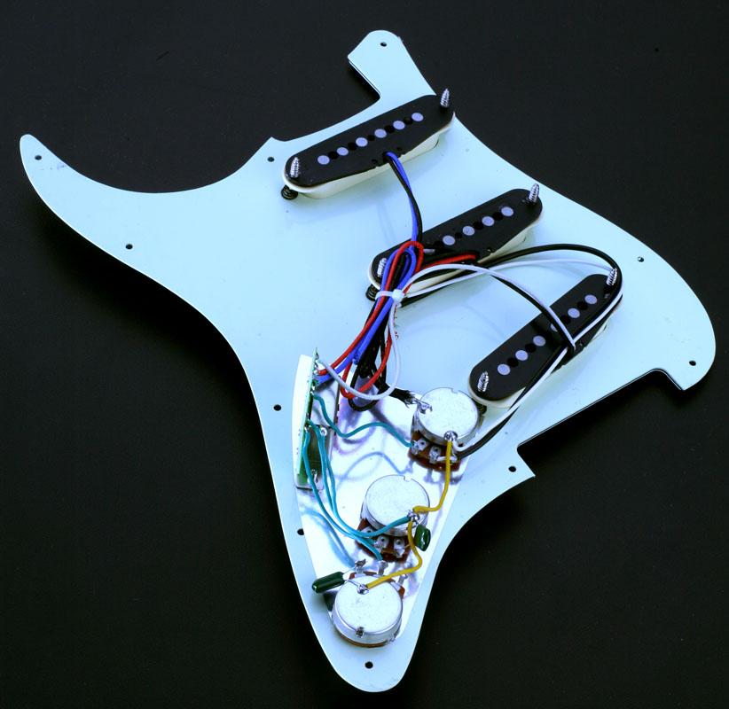 J20_b Wiring Fender Stratocaster on