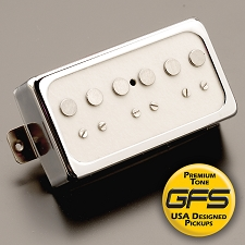 KP - Surf 90 White/Chrome - Kwikplug™ Ready