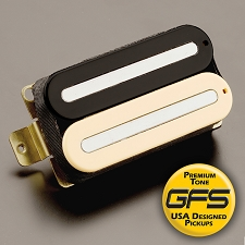 KP - GFS Power Rails- Crushing power, Killer Tone, Zebra - Kwikplug™ Ready