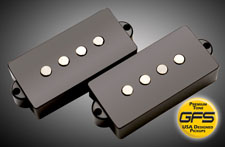 GFS professional Series Bass PIckups