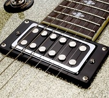 Bigmouth Bridge Pickup-POWER with vintage Tone!