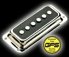 KP - GFS NYII Pickups, Black/Chrome - Kwikplug® Ready