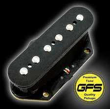 Neovin HARD Vintage Noiseless Bridge Pickup for Tele Guitars