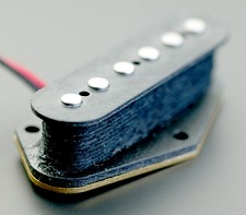 Repro 1950'S Telecaster Alnico Boutique Bridge Pickup