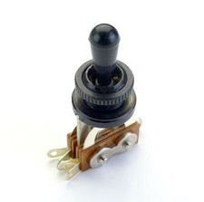 USA style Les Paul Toggle Switch- Black