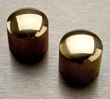 XGP Brand SOLID BRASS Slick Guitars Telecaster style knobs
