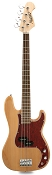 PB Bass Alder Body Maple Neck Vintage Natural Rosewood Fingerboard