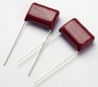 "Polyester ""Gum Drop"" Tone Caps- .022uf for Humbuckers"