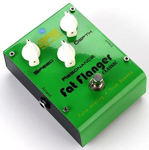 Fat Flanger Classic- FAT Round vintage Flanger Effects