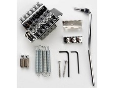 Complete Floyd Rose style tremolo