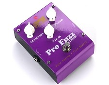Pro FUZZ Classic- Vintage 70's Fuzz- fat and WARM