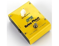 Retro Phaser Classic- The Classic one knob Phaser Sound.