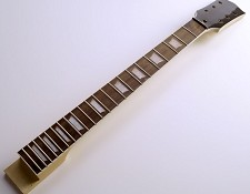 SG Style Glue-In Tenon neck 22 frets Trapezoid Inlays Gloss Finish