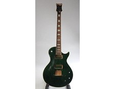 SPECIAL PURCHASE! Set Neck, Single Cutway Style Guitar, Irish Green, HH