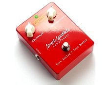 NEW DESIGN! Sweet Sparkle Compressor- Make those notes BLOOM!