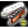 '64 Stagger Texas Grey Bottom Surf/Blues Pickup Strat Set