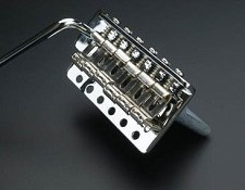 Vintage Tremolo fits Mexican, Korean, Chinese made guitars