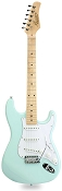XV-870 Surf Green Maple Fingerboard