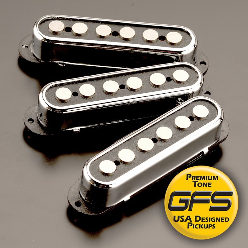 Brighton Rock Vintage Pickups - Kwikplug™ Ready