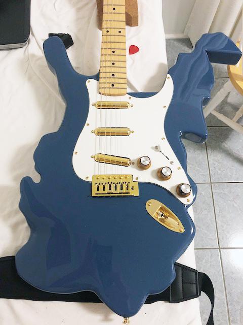 don u0026 39 s west virginia  u0026quot the mountaineer u0026quot  guitar