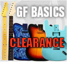 GF Basics - Clearance Items