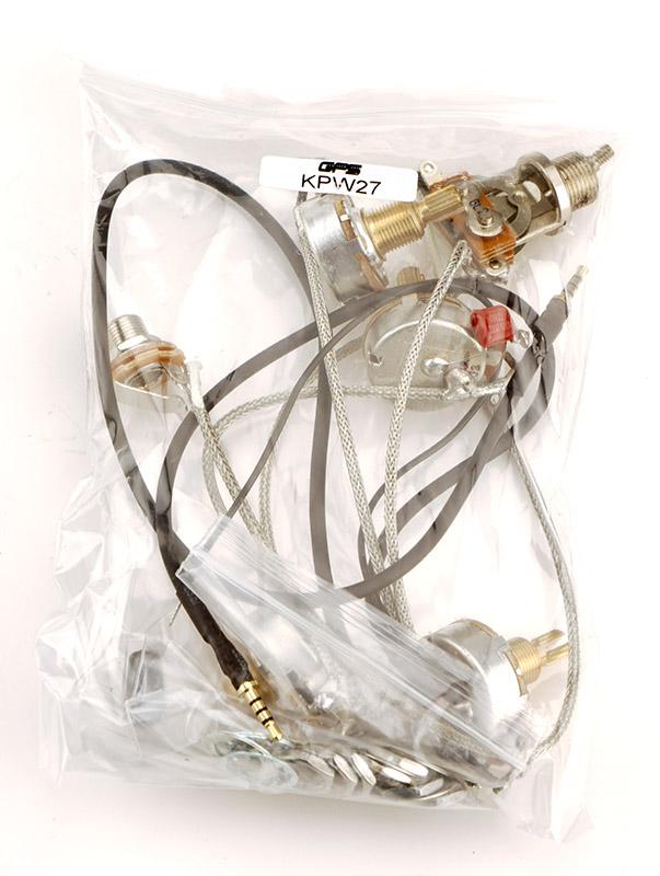 Kwikplug Premium Harness