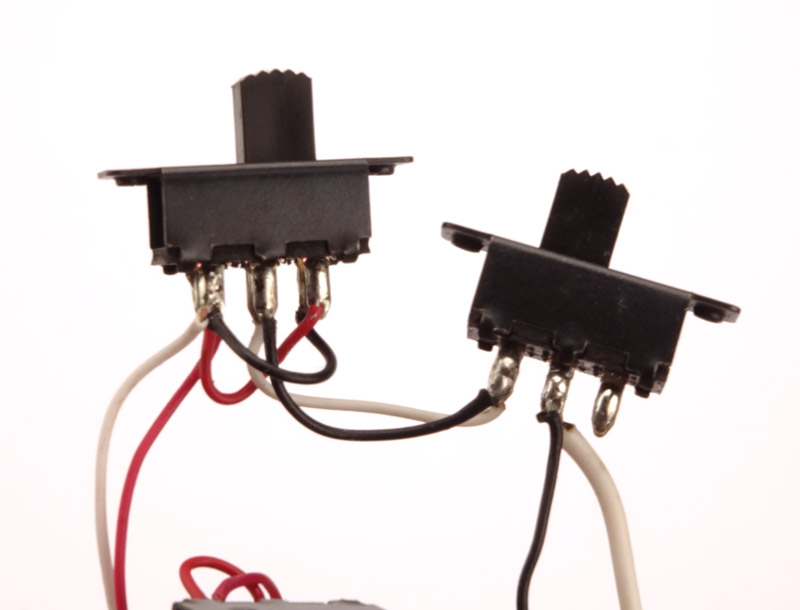 kwikplug brian may series wired harness pre soldered drop in. Black Bedroom Furniture Sets. Home Design Ideas