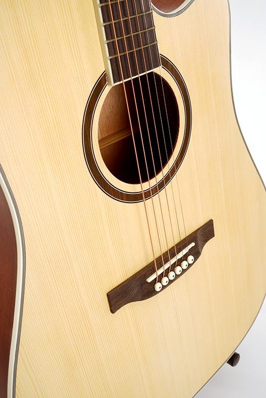 Fetish guitars who is manufacturer