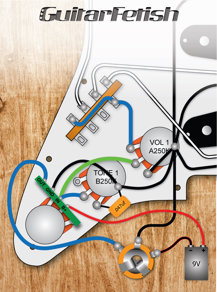 wiring instructions