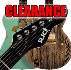 SLICK- Clearance Items