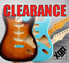XGP - Clearance Items