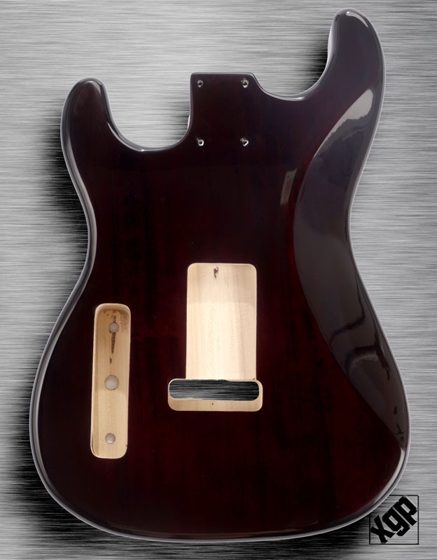 xgp real abalone shell strat style body 2 humbuckers. Black Bedroom Furniture Sets. Home Design Ideas