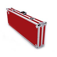 XGP SG/Slick Sized Flight Case RED