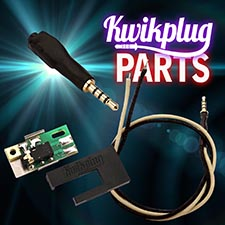 Kwikplug Adaptors & Cable Replacements