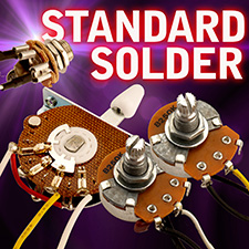 Pre-Assembled Standard Wiring Harnesses