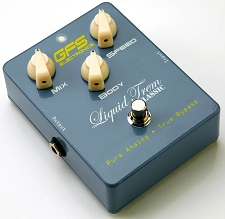 NEW DESIGN! Liquid Tremolo-Pulsing Vintage trem- Tremolux in a Can!