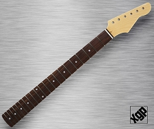 XGP Professional Strat Style Neck Rosewood Fingerboard Gloss